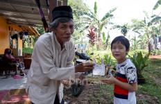 30 Ucapan Selamat Idulfitri, Sebening Embun di Pagi Hari - JPNN.com