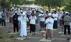 Salat Hari Raya Idul Fitri 1441 Hijriyah - JPNN.com