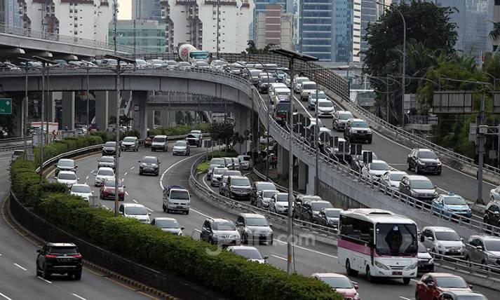 Jalan Gatot Subroto - JPNN.com