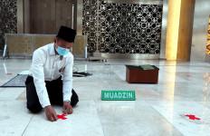 Sikap Ketua Tanfidziyah PBNU Setelah Pemerintah Memperbolehkan Tarawih di Tempat Ibadah - JPNN.com