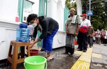 Masjid Cut Meutia Gelar Salat Jumat Berjamaah Perdana - JPNN.com