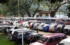 Tarif Parkir di Jakarta Mau Naik Rp 60 Ribu Per Jam, Pengamat: Itu Terlalu Murah - JPNN.com
