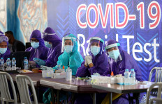 Kabar Gembira dari China soal Calon Vaksin Corona - JPNN.com