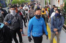 Di Kota Bogor Ada Detektif COVID-19 - JPNN.com