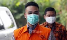 KPK Garap Menantu Mantan Sekretaris MA Nurhadi - JPNN.com