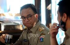 Pak Anies, PSI Nilai 6 Hal Ini Wajib Diatur dalam Perda COVID-19 Jakarta - JPNN.com