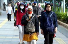 Kadin Sebut 8,5 Juta Karyawan Swasta Terdaftar Vaksinasi Gotong Royong, Ini Perinciannya... - JPNN.com