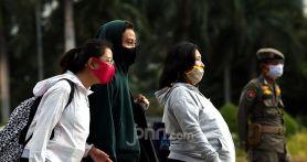 Ada Aturan Baru: Ini Sanksi Bagi Warga DKI Jakarta yang Tak Pakai Masker
