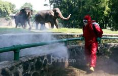 Pemprov DKI Buka Tempat Wisata Selama Libur Lebaran, Begini Respons Gilbert, Tegas - JPNN.com