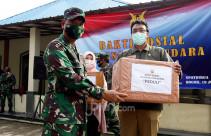 Bakti Sosial TNI AU Peduli - JPNN.com