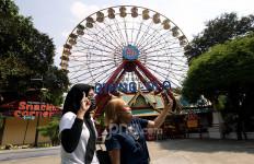 Polda Metro Jaya Pengin Pemprov DKI Tutup Tempat Wisata selama Libur Hari Raya - JPNN.com