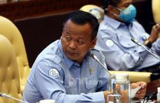Setelah Ditangkap KPK, Apakah Edhy Prabowo Mundur dari Jabatan Ketua Harian IPSI? - JPNN.com