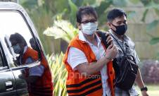 Tiga Tersangka Kasus Korupsi RTH Bandung Disidang - JPNN.com