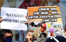 DPR Minta Pemprov DKI Batalkan Juknis PPDB dan Lakukan Seleksi Ulang - JPNN.com