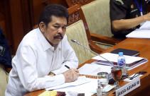 Raker, Jaksa Agung dan Komisi III DPR Bahas Kasus Terkini - JPNN.com