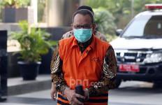Eks Sekretaris MA Terima Suap dari Perkara, Sebegini Tuntutan Hukuman dari Jaksa KPK - JPNN.com