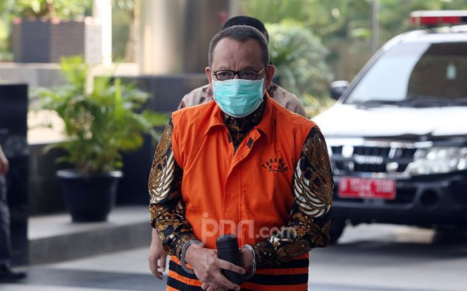 Eks Sekretaris MA Terima Suap dari Perkara, Sebegini Tuntutan Hukuman dari Jaksa KPK