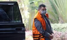 Lagi, Tersangka Dadang Suganda Jalani Pemeriksaan - JPNN.com