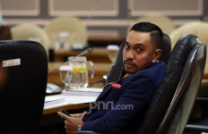 Dukung Maklumat Kapolri, Ahmad Sahroni: Kalau Enggak Patuh Jangan Kampanye - JPNN.com