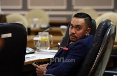 Sahroni Menilai Aksi Lembaga Ini Dramatis, Ganas - JPNN.com
