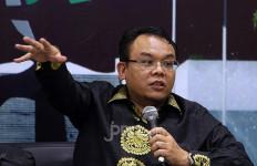 Bang Saleh Datang ke RSPAD, Minta Disuntik Vaksin Nusantara, Simak Pengakuannya - JPNN.com