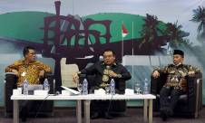 Kemarahan Presiden Berujung Reshuffle Kabinet - JPNN.com