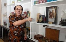 Cerita Wamen Budi Arie saat Jadi Wartawan dan Terkenang Wawancara dengan Bu Sri Mulyani - JPNN.com