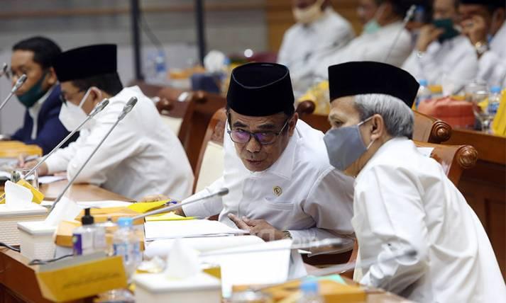 Kemenag Bahas Mekanisme Pembatalan Keberangkatan Jemaah Haji - JPNN.com