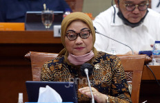 Menaker Ida Fauziyah: Kartu Prakerja Bisa Meningkatkan Kompetensi CPMI - JPNN.com