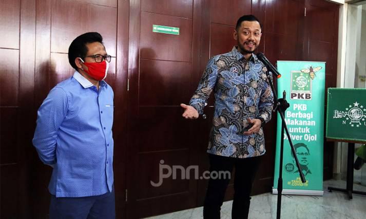 AHY Bahas Koalisi Pilkada 2020 Dengan Cak Imin - JPNN.com