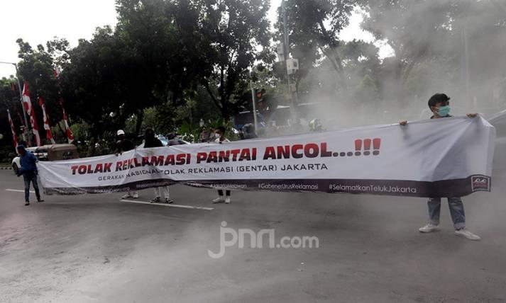Anies Didesak Cabut Izin Reklamasi Kawasan Ancol - JPNN.com