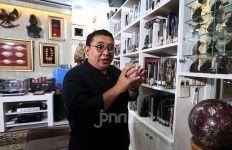 Cerita Fadli Zon tentang Perpustakaan & Museum Pribadi Beserta Koleksinya - JPNN.com