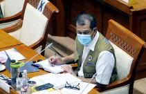 Kinerja BNPB dan Anggaran Covid-19 Dievaluasi DPR - JPNN.com