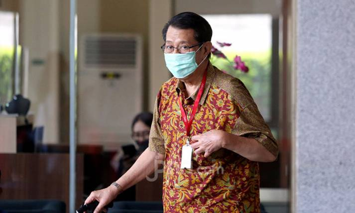 KPK Panggil Didi Laksamana Terkait Kasus PT Dirgantara - JPNN.com