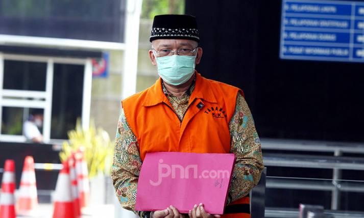 KPK Garap Mantan Wakil Ketua DPRD Jambi AR Syahbandar - JPNN.com