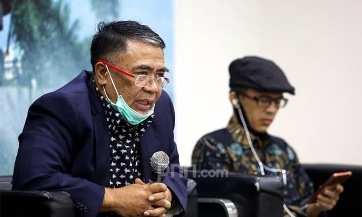 Revisi Prolegnas 2020, Berdampak Tingkatkan Kinerja Legislasi DPR? - JPNN.com