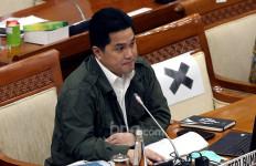 Agung Laksono Senang Ada Duet Airlangga-Erick Thohir - JPNN.com