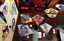Sempat Ditutup, Museum Layang-layang Kembali Dibuka - JPNN.com