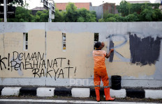 Said: Fadli Zon Mungkin Mau Ikut Tanda Tangan Usulan RUU Pencabutan Ciptaker - JPNN.com