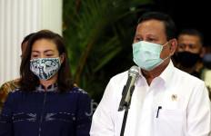 Prabowo Menteri Paling Top, Sri Mulyani Kedua - JPNN.com