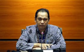 OTT Bupati Nganjuk Dipimpin Pegawai KPK yang Tak Lolos TWK, Peneliti ICW: Konyol Kan!- JPNN.com Jatim