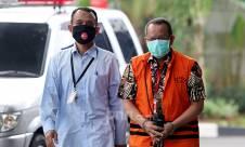 KPK Korek Keterangan Mantan Sekretaris MA Nurhadi - JPNN.com