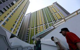 Berikut Wacana Anyar Rusun 20 Lantai di Surabaya- JPNN.com Jatim