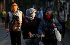 Waspada, Ini Salah Satu Penyebab Tren Kenaikan Kasus Covid-19 di Indonesia - JPNN.com