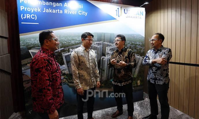 URBN Optimis Bisnis Properti Menjadi Pilihan Utama Investasi