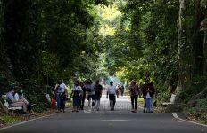 Libur Lebaran Kebun Raya Bogor Siapkan Sejumlah Wahana untuk Manjakan Masyarakat - JPNN.com