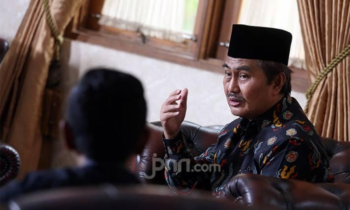 Ngompol JPNN.com Bareng Prof. Jimly Asshiddiqie - JPNN.com