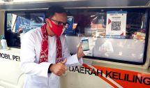 Pembayaran PBB Lewat QRIS Hadir di Kota Bogor
