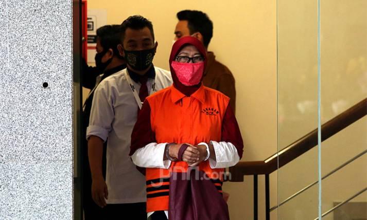 KPK Garap Mantan Anggota DPRD Sumut Ida Budiningsi - JPNN.com