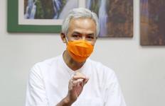 Biar Tidak Ada yang Cemburu, Ganjar Pranowo Bikin 35 Surat - JPNN.com
